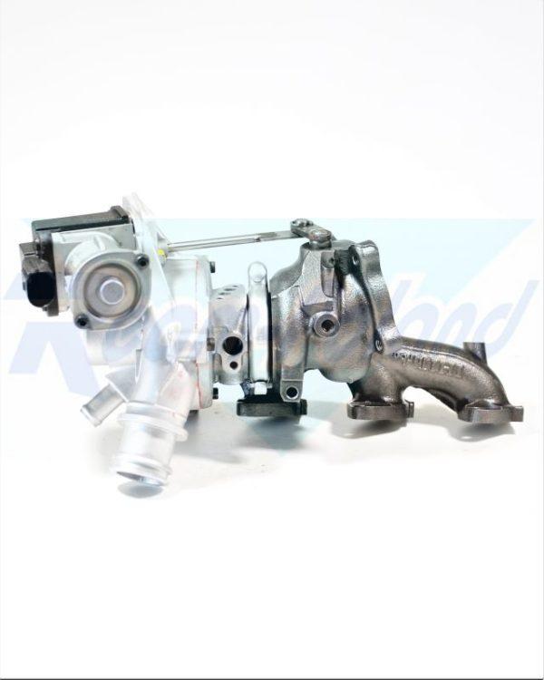 Turbosprężarka 03F145701LX 5