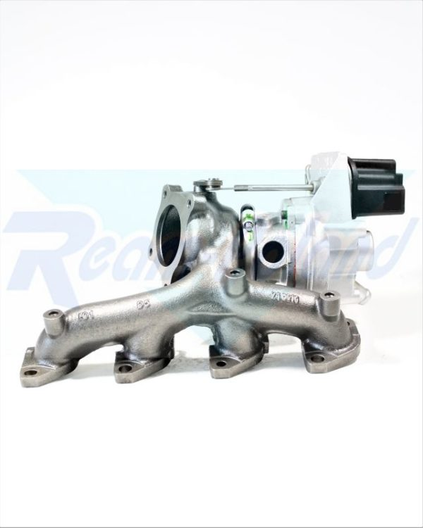 Turbosprężarka 03F145701LX 4