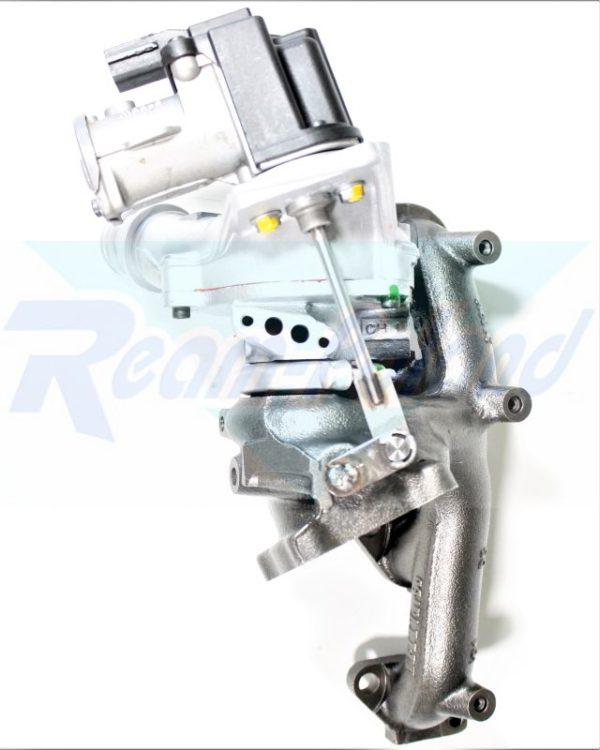Turbosprężarka 03F145701LX 3