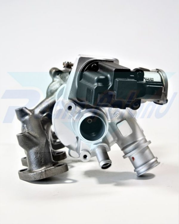 Turbosprężarka 03F145701LX
