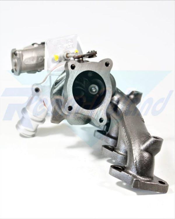 Turbosprężarka 03F145701LX 2