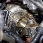 turbosprężarka Garret